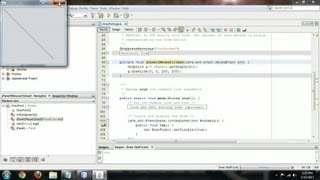 How to Draw Lines in Java : Java & Other Tech Tips