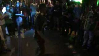 Hip Hop Zapte #4 BREAKDANCE battles