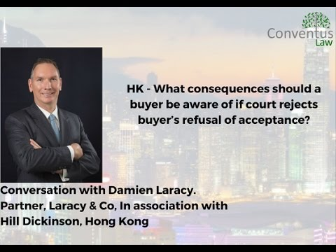 Hong Kong - What is a High Court Judicial Sale?