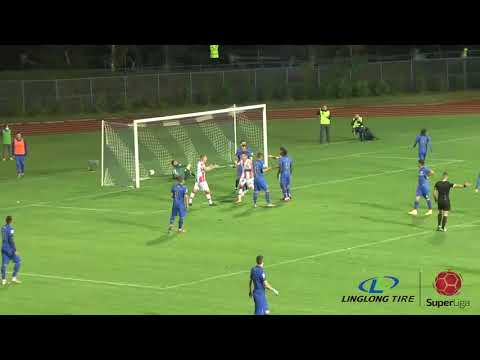 Mladost Crvena Zvezda Goals And Highlights