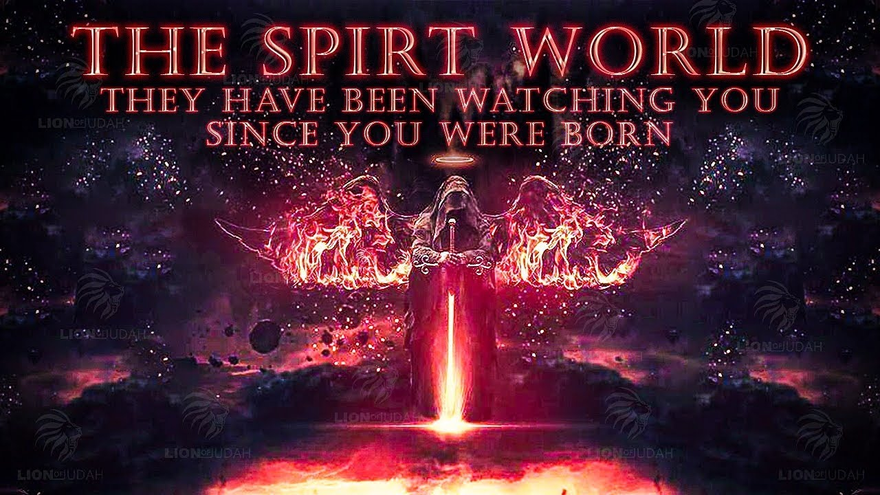 The Spirit Realm - What You Can't See Is More Powerful Than You Think ᴴᴰ