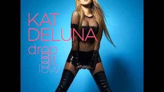 Kat Deluna Ft Fatman Scoop - Drop it low ( New 2011 HQ + Download link )