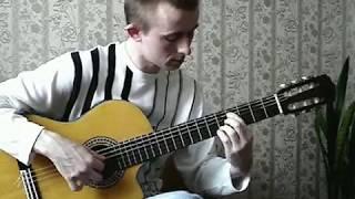 """Полонез """"Прощание с Родиной"""" (М. Огинский)"""