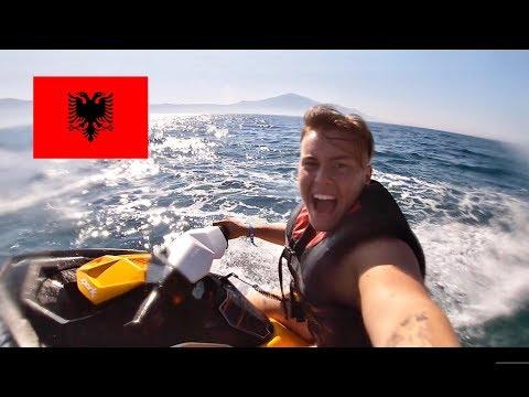 LA MIA VACANZA IN ALBANIA CON 150 PERSONE! -SapioVLOG