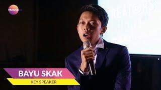 Penjelasan Bayu Skak tentang YouTube di Indonesia, Bagaimana dapat ...