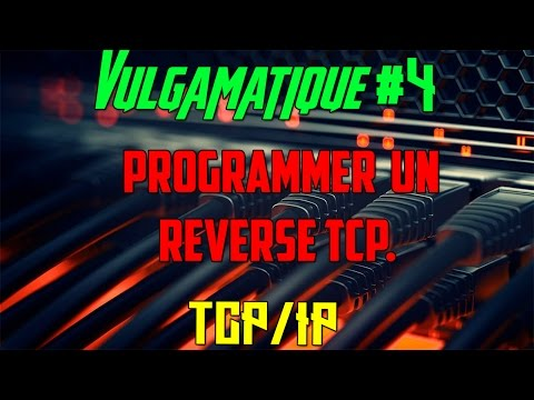 Vulgamatique 4 : On code un virus !