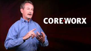 Ray Simonson Interview - CEO Coreworx