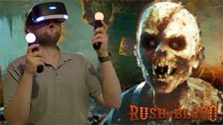 СКРИМОТА ВЕРНУЛАСЬ ► Until Dawn: Rush of Blood #5