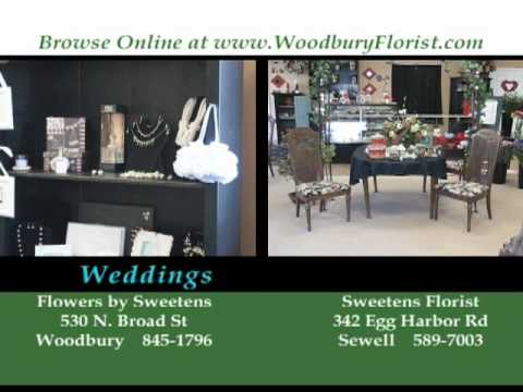 Sweetens - Your Family Florist