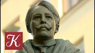Смотреть видео Пешком... Москва Станиславского. Выпуск от 12.04.18 онлайн