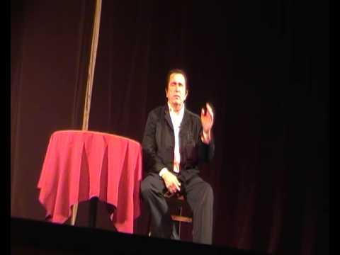 Milan Lane Gutovic - Predstava Herceg Novi - Dio 2
