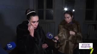 Стелла Захарова посетила спортивные школы Одессы