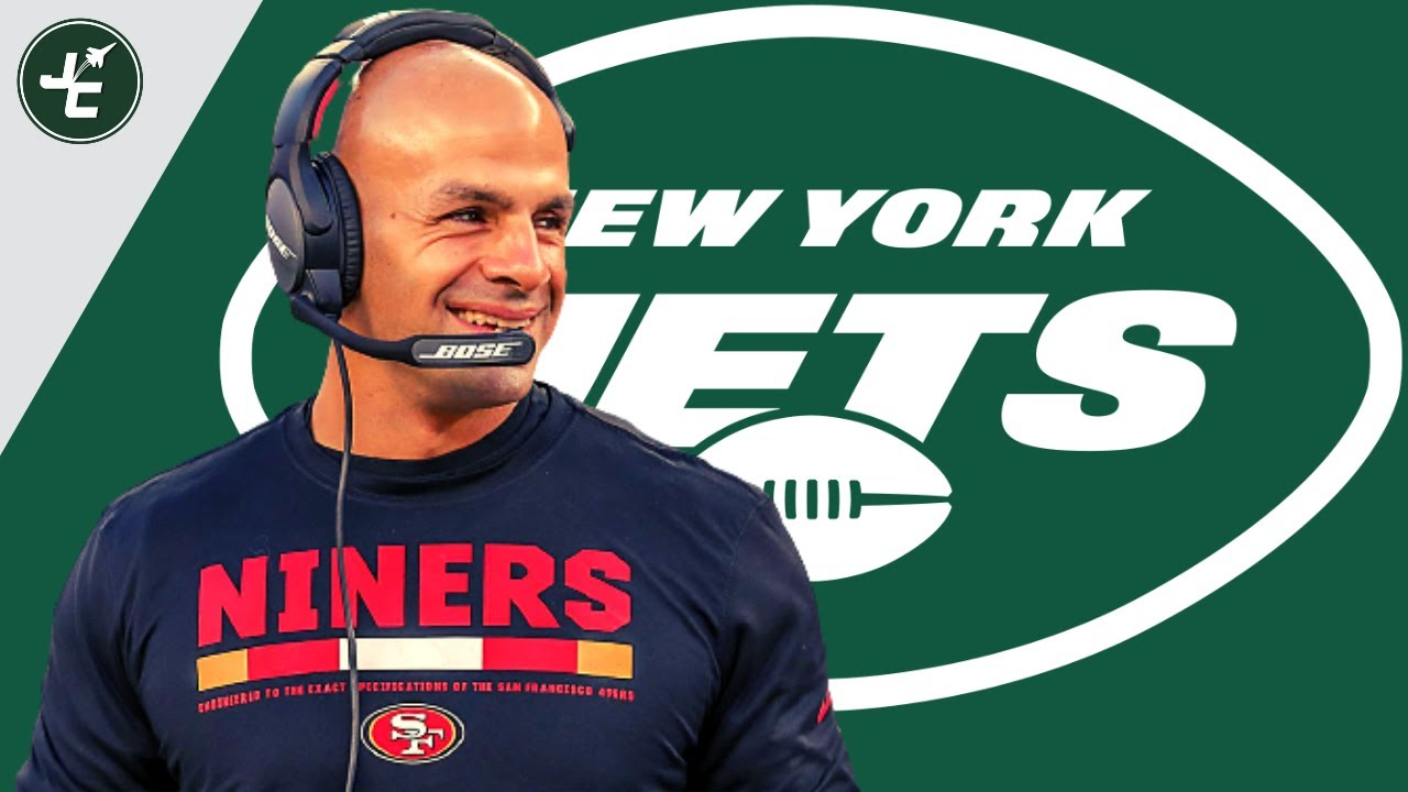 Report: Robert Saleh getting second interview with Jets