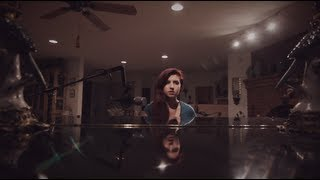 Hide and Seek - Imogen Heap - Cover