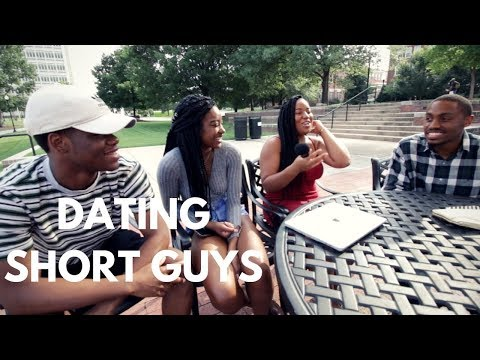 Could You Date a Short Guy? | Questions | UNCG