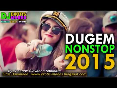 Dugem Nonstop Special Request Ye Ye Ye Remix 2015 [ Pusing Pala Barbie ] Best Of House Club