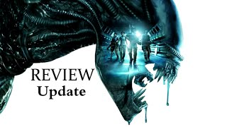 Aliens Colonial Marines Review Update (PC + Bug Hunt + Stasis Interrupted)