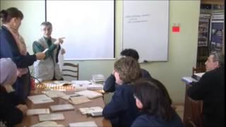 Курсы мастеров производственных участков. Части 1-12