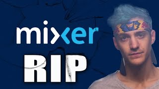 Mixer Is Going to Fail... here's why