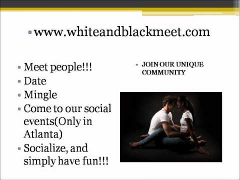 dating sites for white ladies