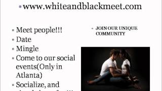 Interrracial dating - Find your life partner NOW