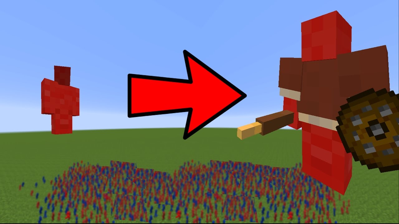 how to make clay soldiers build