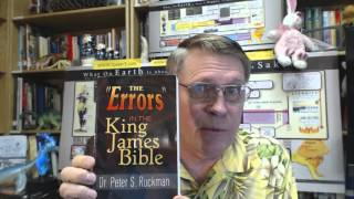 Dr. Kent Hovind Q&A - Nephilim, Flood, Holy Spirit, Bible Contradictions, Tree Rings, Theology, etc