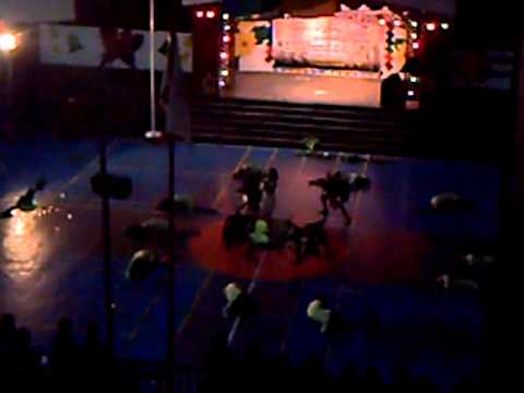 litmus green philex 2011(choreographed by allen bohol)