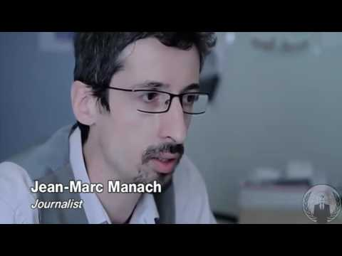 Anonymous Dokumentation | Cyber Piraten des Internets | Deutsch |