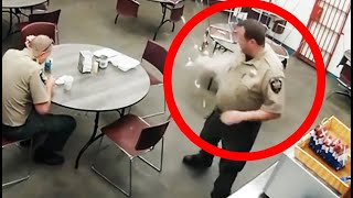 WEIRDEST THINGS EVER CAUGHT ON CAMERA & CCTV FOOTAGE!