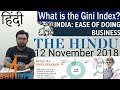 12 November 2018 The Hindu Newspaper Analysis in Hindi (हिंदी में) - News Current Affairs Today IQ