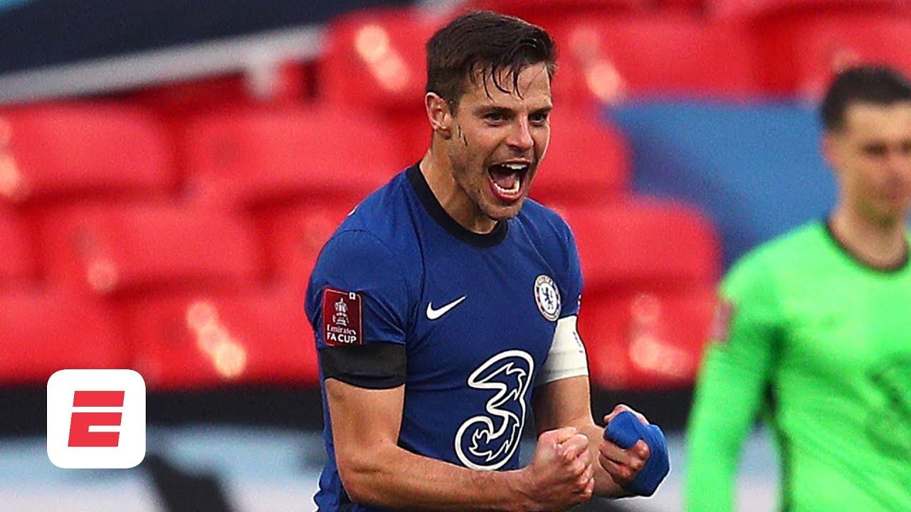 Chelsea vs. Manchester City reaction: Thomas Tuchel's squad looks FANTASTIC - Hislop | ESPN FC