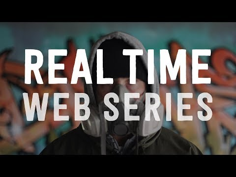 Real Time Web Series: Episode 13- Dews DAF