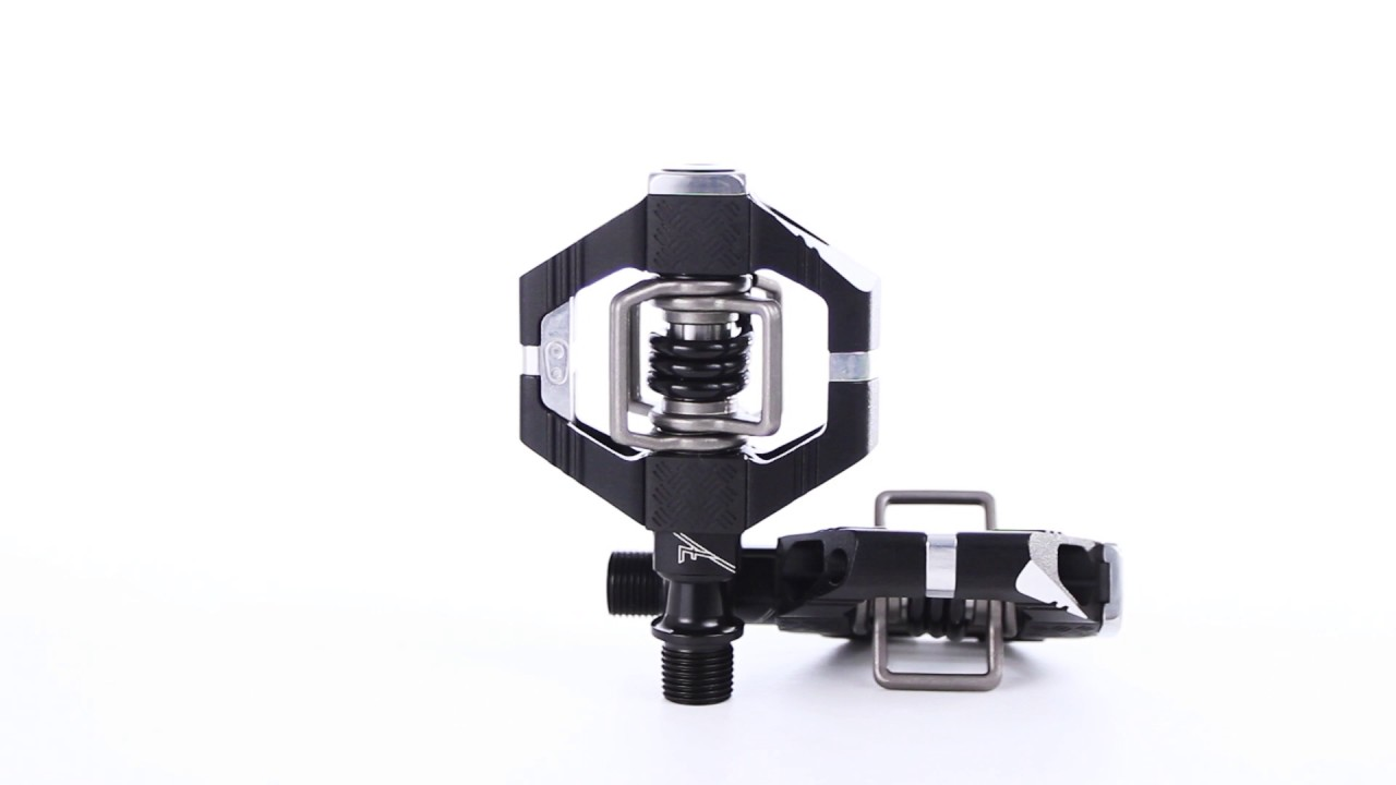 Crank Brothers  Candy 7 Pedals Black