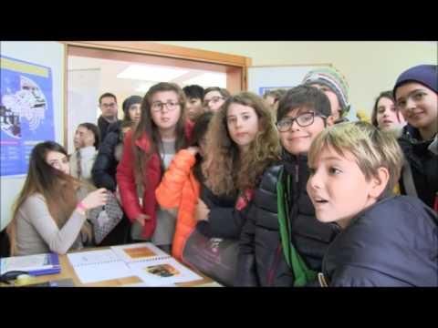 dB Radio alla Città del Libro di Campi Salentina (LE) 11 e 12 dicembre 2014 - Parte 2
