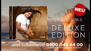 Leo Rojas DELUXE Album TVC PREORDER now!