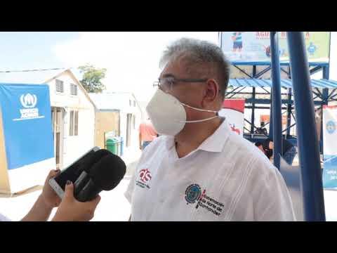 Centro de Atención Sanitaria La Unión-Puerto Santander entró en funcionamiento