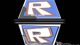 Roblox Studio logo evolution 2013 - 2017