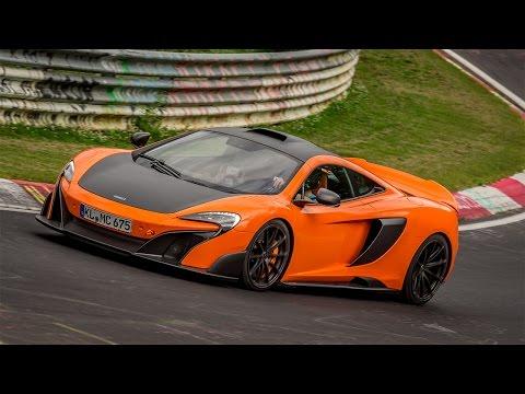 Nürburgring SUPERCAR Compilation - McLaren P1, LaFerrari etc - Nordschleife Touristenfahrten