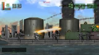 Battle Armor Division - Bulletproof achievement