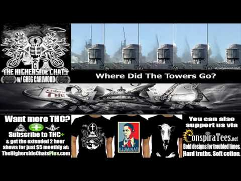 Dr. Judy Wood | The Evidence For Directed Free-Energy Tech Used On 9/11