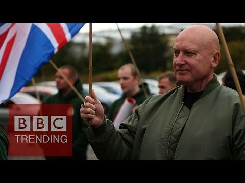 Britain First: The rise of far right on Facebook