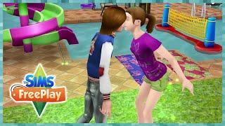 The Sims FreePlay: ADOLESCENTES #21