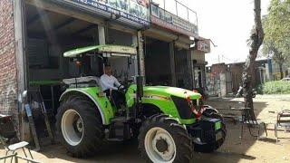 New model Preet 6549  4wd |   65 HP Tractor | Full review with price | प्रीत 6549 ट्रेक्टर का रिव्यू