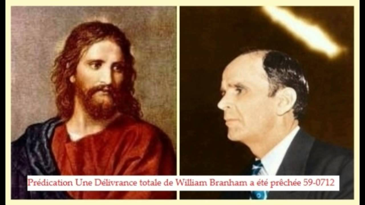 predication william marrion branham