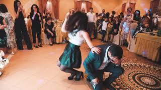 Свадьба Танцор диско зуби зуби LEVEL2-ЧЕРЕЗ 6 ЛЕТ !