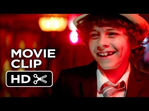 Chef Movie CLIP - Dancing In Miami (2014) - Jon Favreau, Robert Downey Jr. Blu-Ray Movie HD