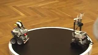 Lego sumo 15x15