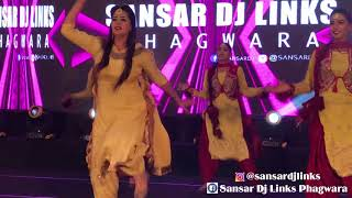 8 Parche | Jhanjran | Chakne Nu | Sansar Dj Links Phagwara | Best Punjabi Dancer 2020 | Best Dj 2020