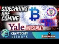 The Bitcoin News Show #91 - CFTC landmark ruling, Sidechains are coming, Yale investment